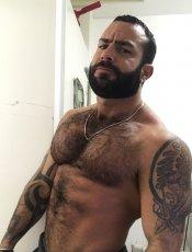 boyish gay look
