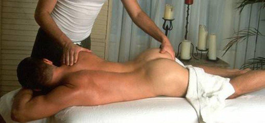 mikemassage, Sensual & Therapeutic Male Massage in
