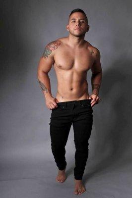 Angeles erotic gay los massage galleries 764