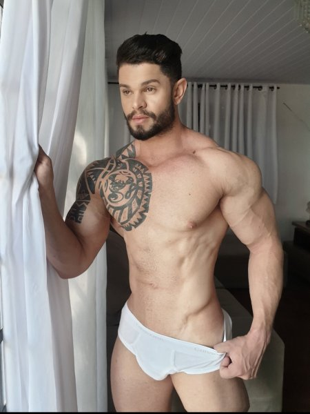 Mark_masseur, Erotic & Therapeutic Gay Massage in London