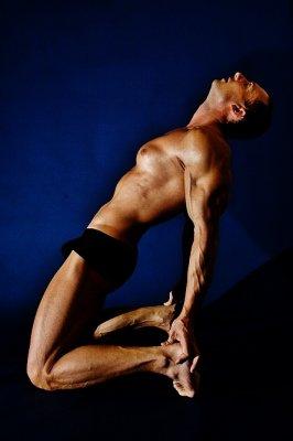 from Osvaldo gay massage oakland