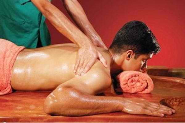 Gay room mate naturist