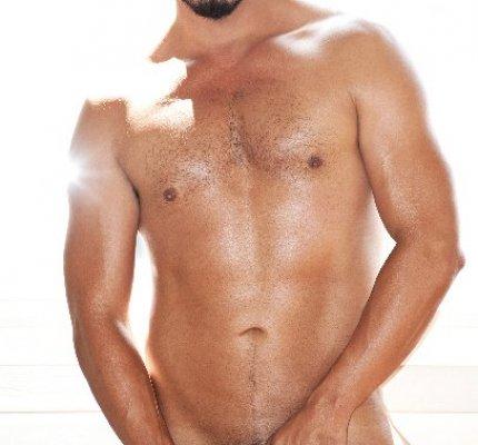 Marco male nude massuse
