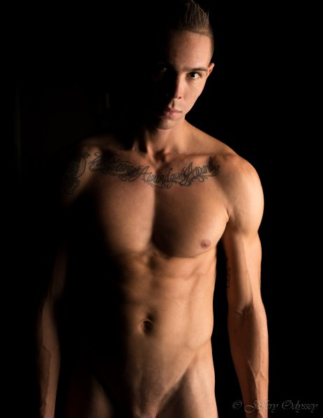 AshtynJett, Erotic & Sensual Gay Massage in Jacksonville, FL
