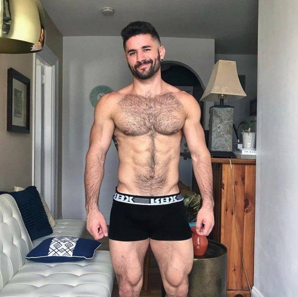 Timjoe, Erotic & Therapeutic Gay Massage in Washington, DC