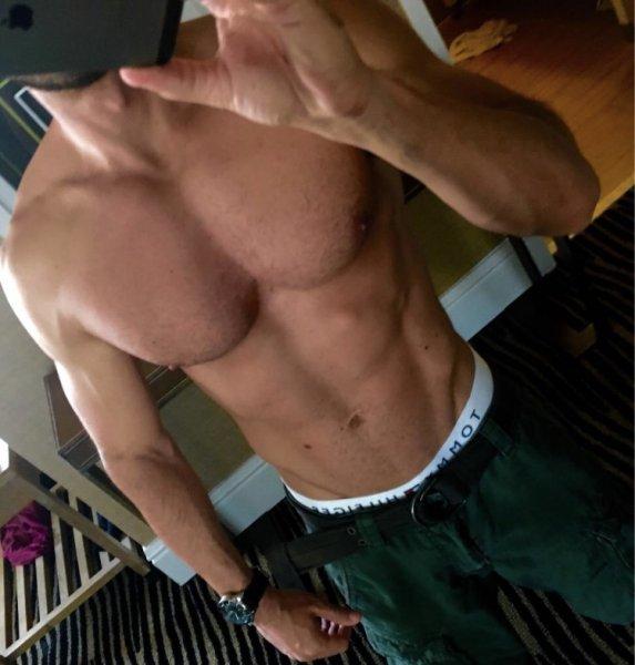 from Aaron gay massage oklahoma sensual