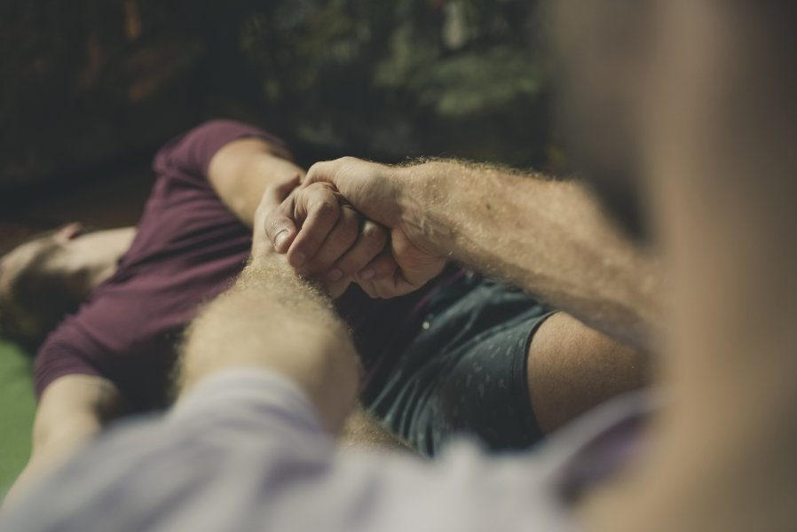 daantoearth, Sensual & Therapeutic Male Massage in Berlin